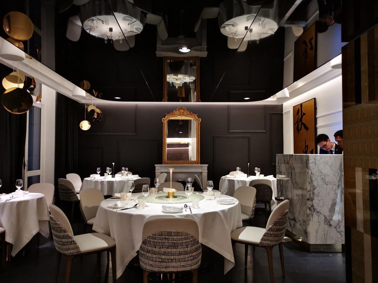 Imperial Treasure Paris 100chineserestaurants